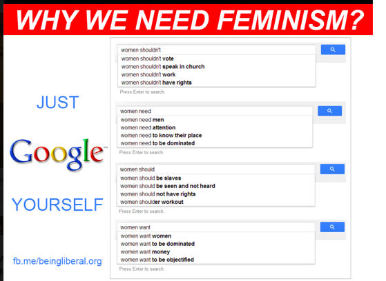 are you a feminist essay Are you a feminist feminism is a loaded word that's definition is not always easily agreed upon, but if you take notes from feminists like caitlin moran, author ofhow to be a woman, feminism is the belief that women should be as free as men, however nuts, dim, deluded, badly dressed, fat.